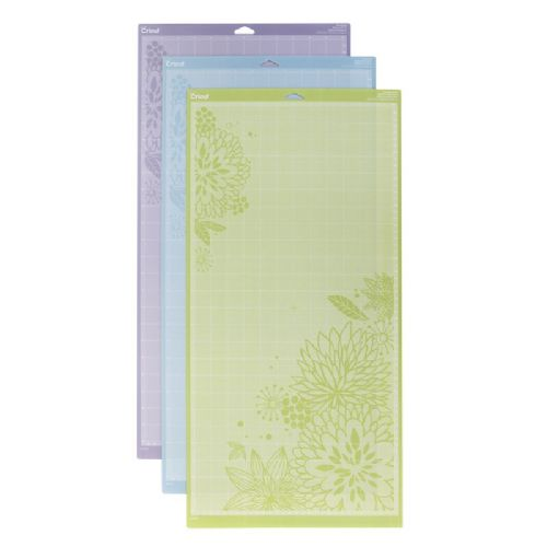 Cricut 12 x 24 Variety Cutting Mat (3 Pack)